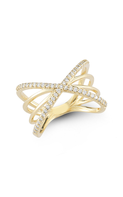 Barbela Design Diamond Halo Fashion Ring BR1078-Y product image