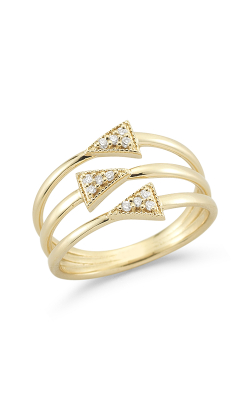 Barbela Design Diamond Trina Fashion Ring BR1081-Y product image
