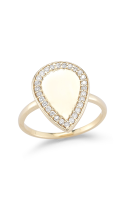 Barbela Design Diamond Eden Ring BR1038-P product image