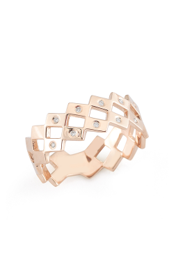 Barbela Design Diamond Tessa Fashion Ring BR1084-P product image
