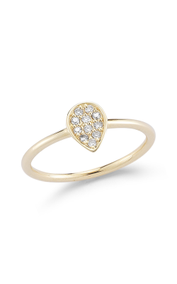 Barbela Design Diamond Poppy Fashion Ring BR1039-Y product image