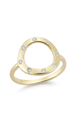 Barbela Design Diamond Whitney Fashion Ring BR1051-Y product image