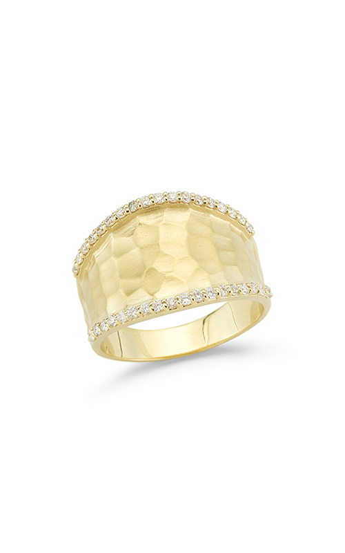 Barbela Design Diamond Diana Fashion Ring BR1103-Y product image