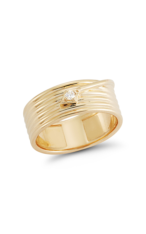Barbela Design Diamond Piper Fashion Ring  BR1120-Y product image