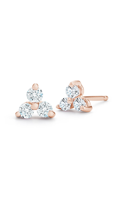 Barbela Design Diamond Rio Earrings  BE1068-P product image