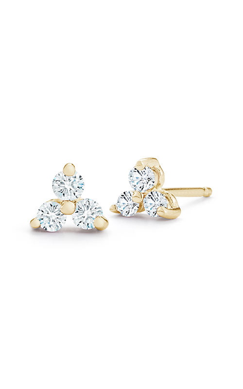 Barbela Design Diamond Rio Earrings  BE1068-Y product image