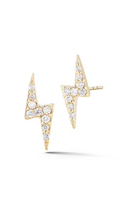 Barbela Design Diamond Bolt Earrings BE1029-Y product image