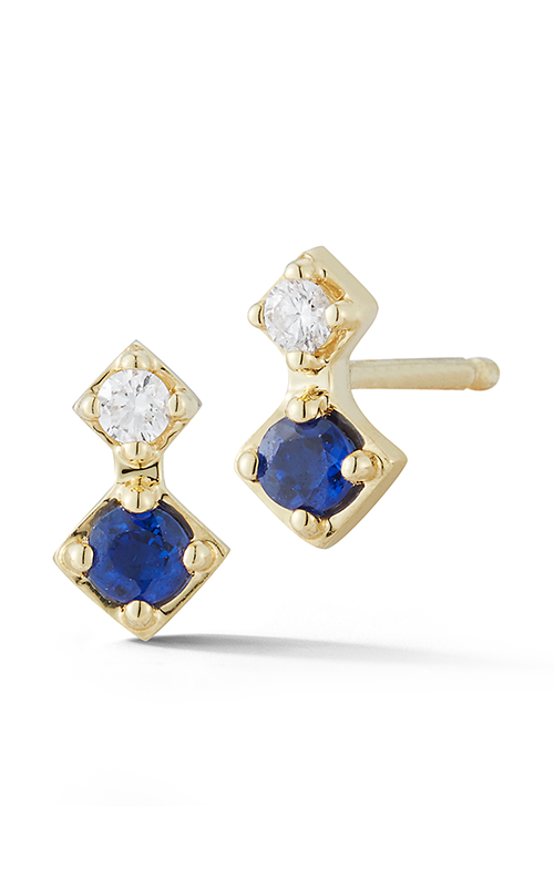 Barbela Design Sapphire Venice Earrings BE1075-Y product image