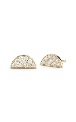 Barbela Design Diamond Luna Earrings BE1041-Y product image