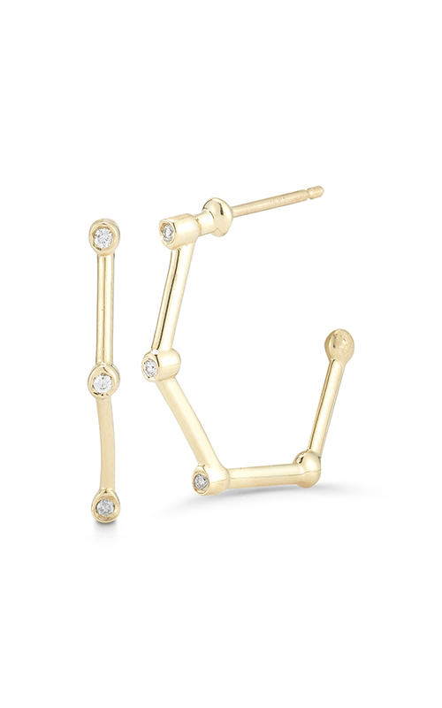 Barbela Design Diamond Lenox Earrings BE1042-Y product image