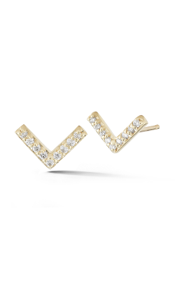 Barbela Design Diamond Valor Earrings BE1045-P product image