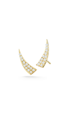 Barbela Design Diamond Tusk Earrings BE1014-Y product image
