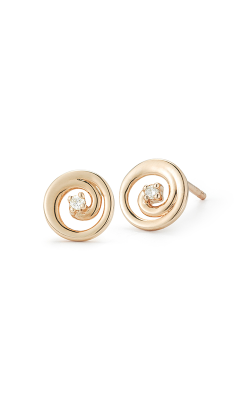 Barbela Design Diamond Tilda Earrings BE1055-P product image