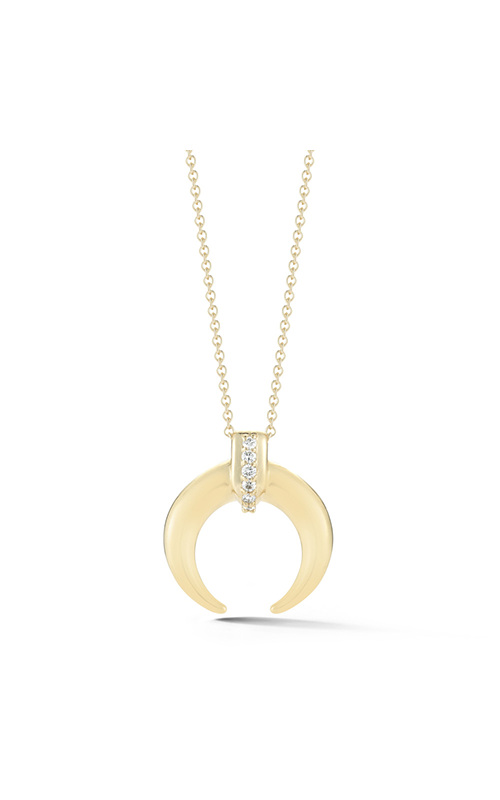 Barbela Design Diamond Dallas Necklace BN1039-Y product image