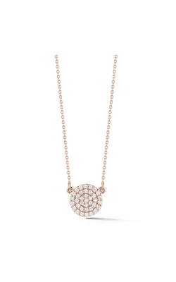 Barbela Design Diamond Bryce Necklace BN1048-P product image