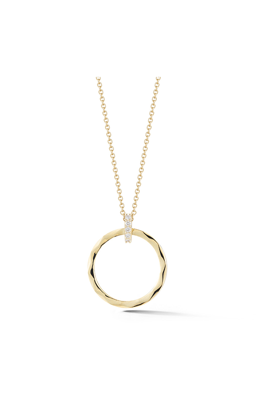 Barbela Design Diamond Winnie Necklace BN1053-Y product image