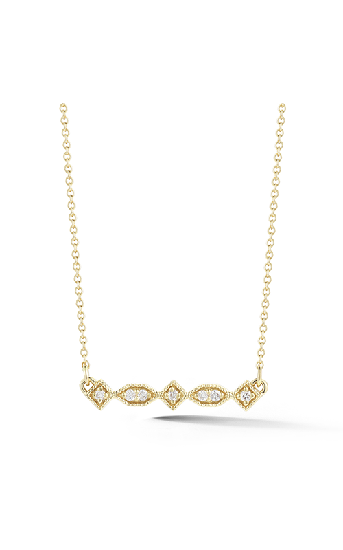 Barbela Design Diamond Chelsea Necklace BN1063-Y product image