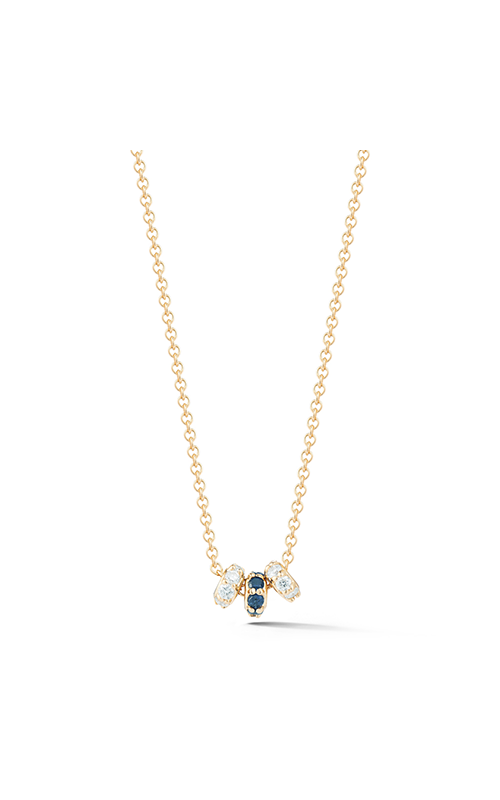 Barbela Design Sapphire Lia Necklace BN1083-Y product image