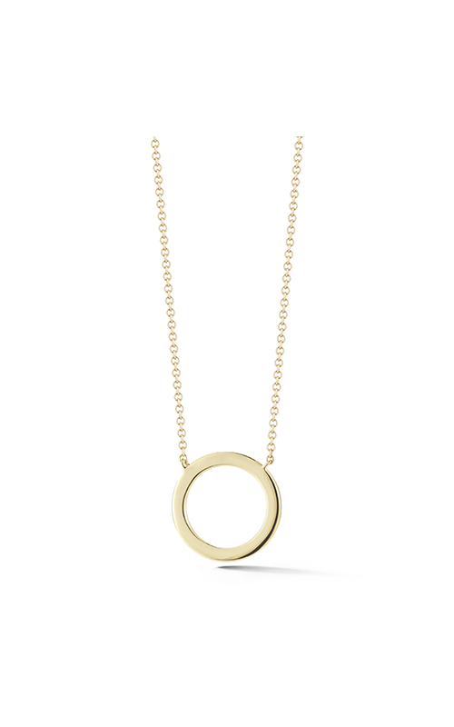 Barbela Design Gold Reign Necklace BN1031-Y product image