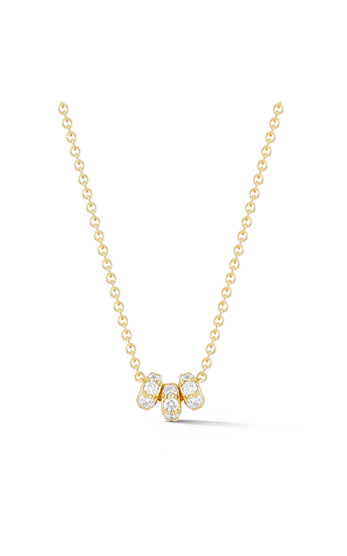 Barbela Design Diamond Atlas Necklace BN1087-Y product image