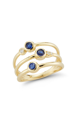 Barbela Design Sapphire Portia Fashion Ring BR1138-Y product image