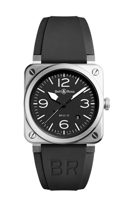 Bell & Ross BR 03-92 Watch BR 03-92 Steel product image