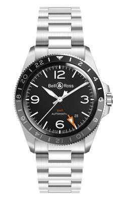 Bell & Ross BR V2 (41 MM) Watch BR V2-93 GMT product image