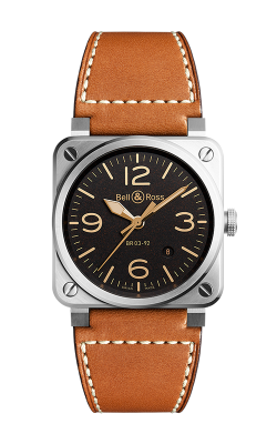 Bell & Ross BR 03-92 Watch BR 03-92 Golden Heritage product image