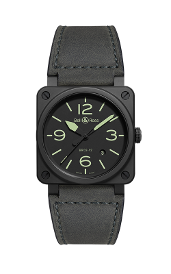 Bell & Ross BR 03-92 Watch BR 03-92 Nightlum product image