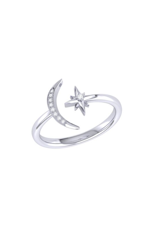 Benari Signature Collection Fashion ring LMJDRR0009W product image