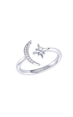 LUVMYJEWELRY Starlit Ring product image