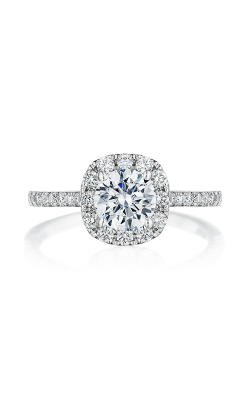 Benari Signature Collection Engagement Ring Z1066CR6.5-LCW4 product image