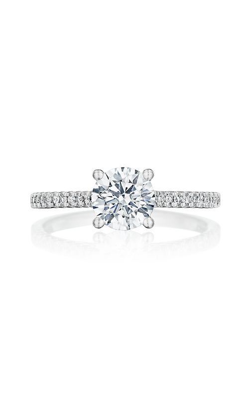 Benari Signature Collection Engagement ring Z1405R6.5W4 product image