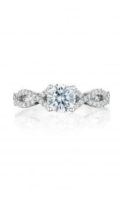 Benari Signature Collection Engagement Ring RA018R075W4 product image
