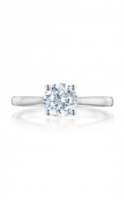 Benari Signature Collection Engagement Ring Z1024R6.5W4 product image