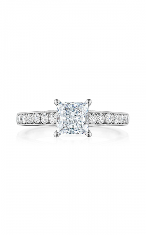 Benari Signature Collection Engagement ring Z1417P6.0W4 product image