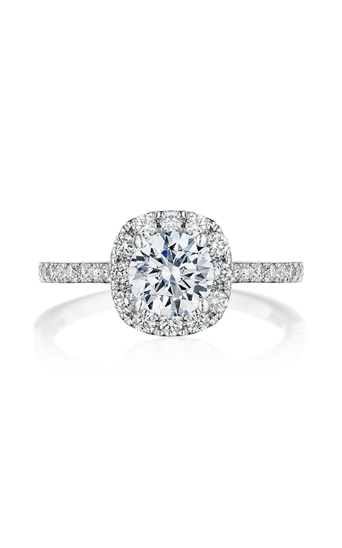 Benari Signature Collection Engagement ring Z1066CR7.0Y4 product image
