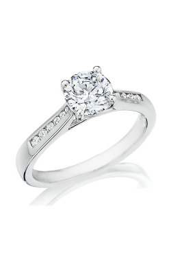 Benari Signature Collection Engagement Ring Z1408R6.5W4 product image