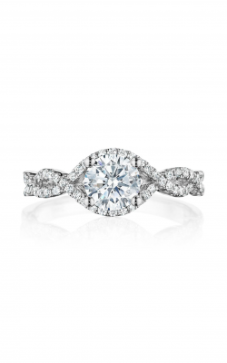 Benari Signature Collection Engagement Ring RA081R075W4 product image