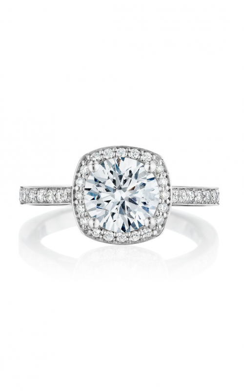 Benari Signature Collection Engagement ring Z1029CR7.4W4 product image