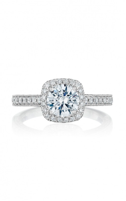 Benari Signature Collection Engagement ring Z1061CR6.5W4 product image