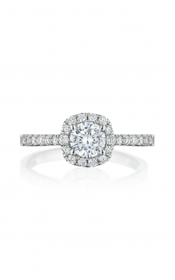 Benari Signature Collection Engagement Ring Z1418CR5.8W4 product image