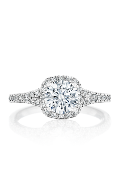 Benari Signature Collection Engagement Ring Z1409CR6.5W4 product image