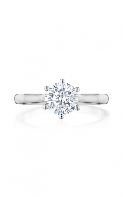 Benari Signature Collection Engagement ring Z1031R6.5W4 product image