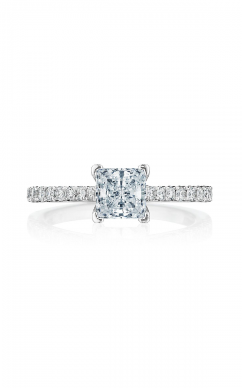 Benari Signature Collection Engagement ring Z1063P5.5W4 product image