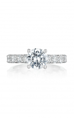 Benari Signature Collection Engagement Ring Z1084R7.4W4 product image