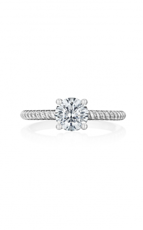 Benari Signature Collection Engagement ring Z1233R6.5W4 product image