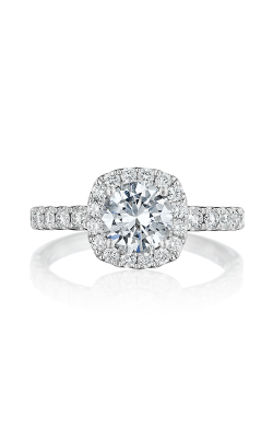 Benari Signature Collection Engagement Ring Z1069CR6.5W4 product image