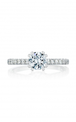 Benari Signature Collection Engagement Ring Z1004R5.8-BW4 product image