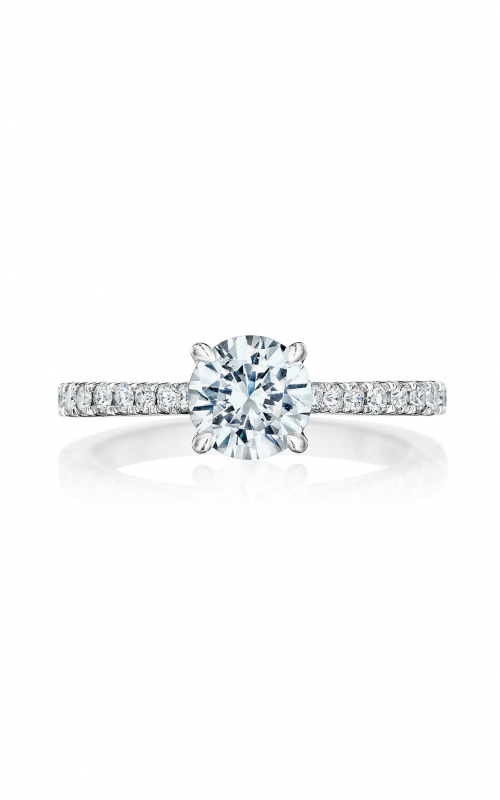 Benari Signature Collection Engagement ring Z1063R6.5W4 product image